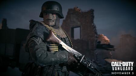 La beta de Call of Duty Vanguard arranca hoy mismo en todas las plataformas: horarios, contenido y requisitos para jugar