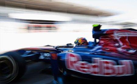 GP de Brasil F1 2011: Jaime Alguersuari saldrá desde la decimotercera posición