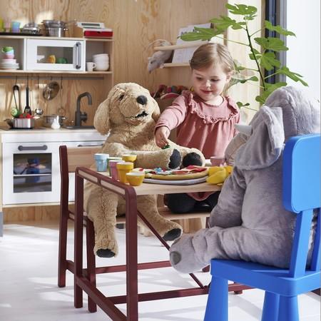 Cuarentena en casa con niños