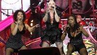 Pink se pega un buen piñazo en un concierto en Alemania