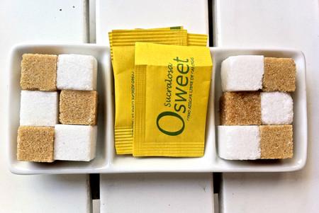 Los edulcorantes y sustitutivos no son mucho mejores que el azúcar (pero tampoco peores)