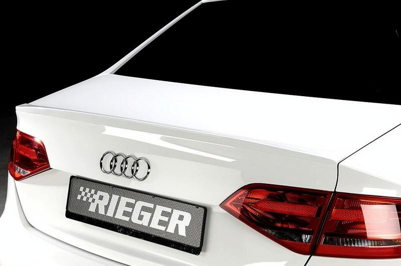 Audi A4 3 0 Tdi Por Rieger 11 15