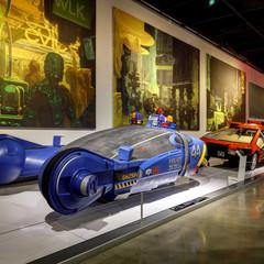 Foto 30 de 31 de la galería los-coches-de-blade-runner en Motorpasión