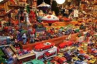 Recomendaciones de la AEPED a la hora de comprar, montar y utilizar juguetes