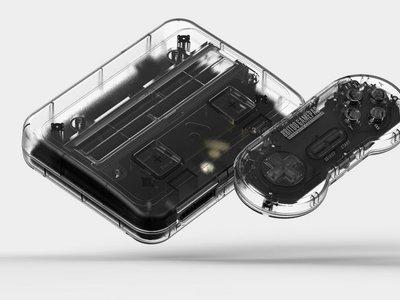 La Analogue Super Nt va más allá que la SNES Mini: te dejará jugar con tus cartuchos originales