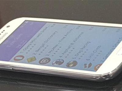 Samsung Z2 estrenaría Tizen 3.0 y llegará muy pronto