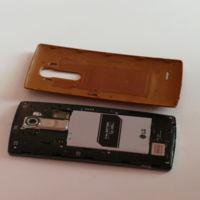 LG G4 sí soporta finalmente la carga rápida de Qualcomm