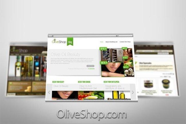 oliveshop