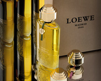 Loewe nos invita a dar Un Paseo por Madrid por medio de exquisitas fragancias