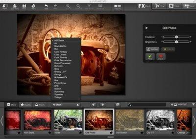 FX Photo Studio, efectos para tus fotos en Mac e iPad: A Fondo