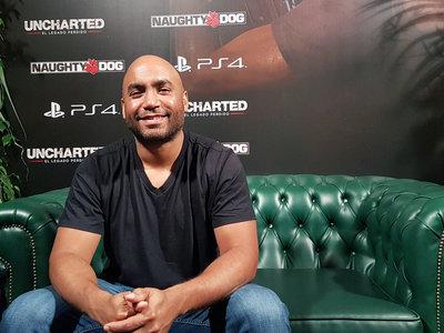 Shaun Escayg, director creativo de Uncharted: El Legado Perdido, abandona Naughty Dog