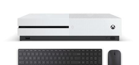 """El Xbox One recibirá soporte oficial para teclado y ratón, los primeros juegos compatibles llegarán """"pronto"""""""