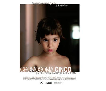 'Cromosoma Cinco' es una historia de pérdida y encuentro que se estrena el día 12 de diciembre en Barcelona