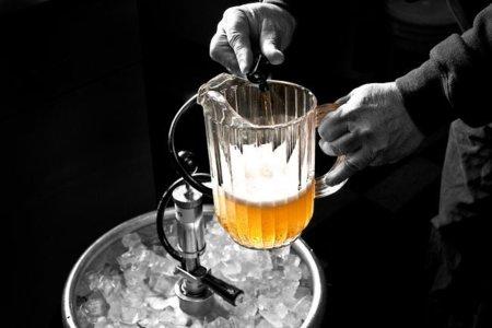 Lo que debes tener en cuenta al beber alcohol