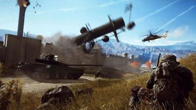 Este glitch de Battlefield 4 nos permite combinar dos clases en una
