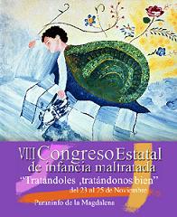 VIII Congreso de Infancia Maltratada