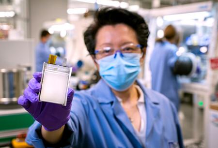 General Motors echa mano de un fabricante asiático para fabricar sus baterías Ultium de 640 km de autonomía