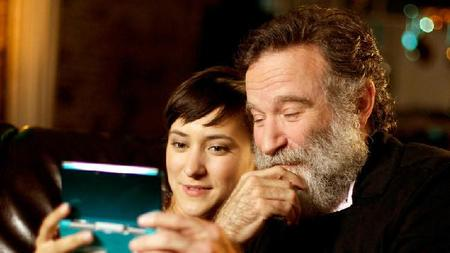 Buscan homenajear a Robin Williams en The Legend Of Zelda