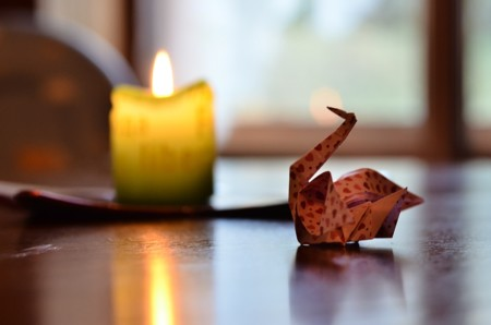 Por qué el origami es la nueva locura en Mindfulness (sí, después de colorear)