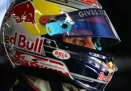Colocan a Sébastien Buemi en uno de los Red Bull en 2012
