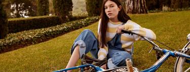 Mango presenta su nueva colección Teen donde las tendencias de esta Primavera 2021 se adaptan a las necesidades de las más jóvenes