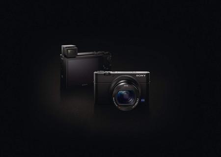 Sony RX100 IV por solo 529 euros en Amazon, mejor precio del Black Friday 2019