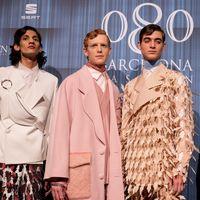 Las tendencias que nos dejó la semana de la moda de Barcelona para sacarles provecho todo este año