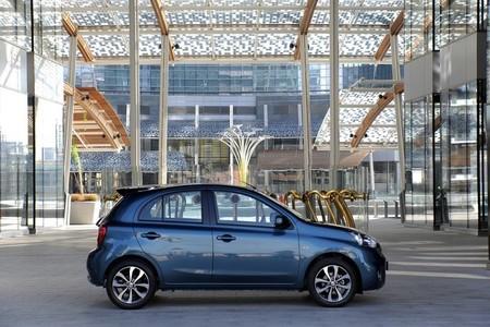 Nissan Micra 2013: desde 11.550 euros