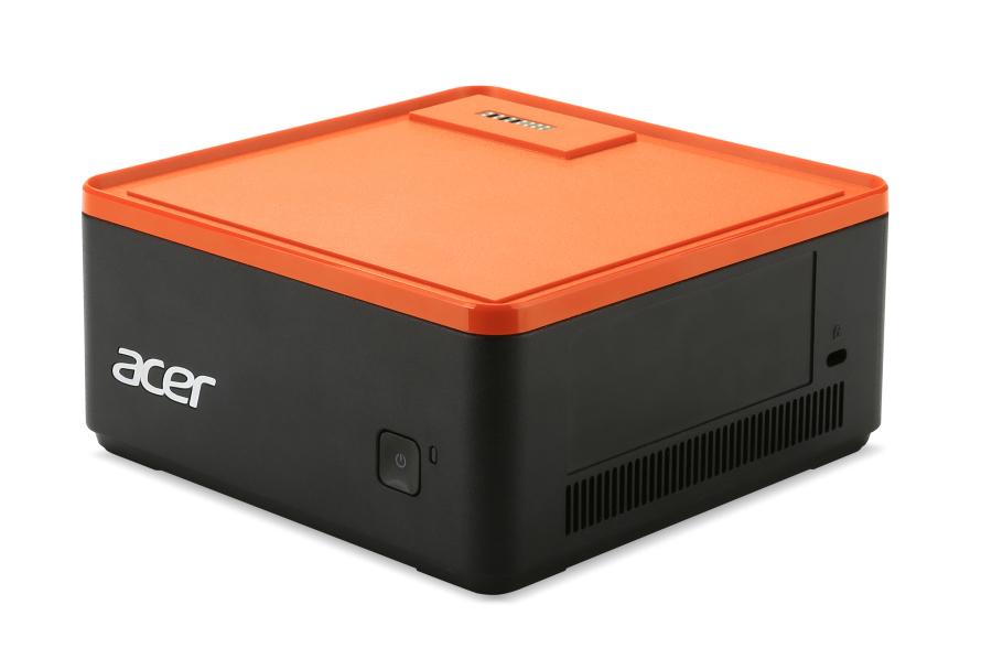 Foto de Acer Revo Build (5/6)