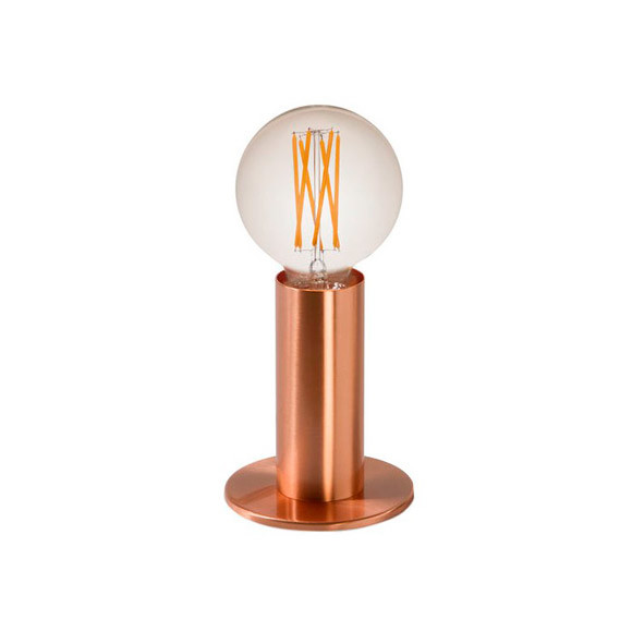 Regalosokkk Domestico Shopedgar Home Sol Lamp Copper P