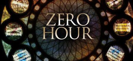 'Zero Hour', cancelada en ABC al tercer capítulo