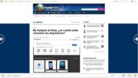 Firefox 26 será la primera versión con interfaz Modern UI