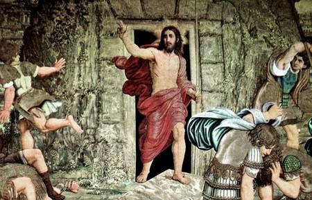 Kevin Reynolds y la resurrección de Jesucristo