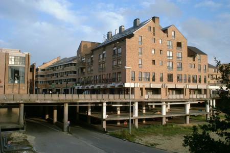 Louvain La Neuve