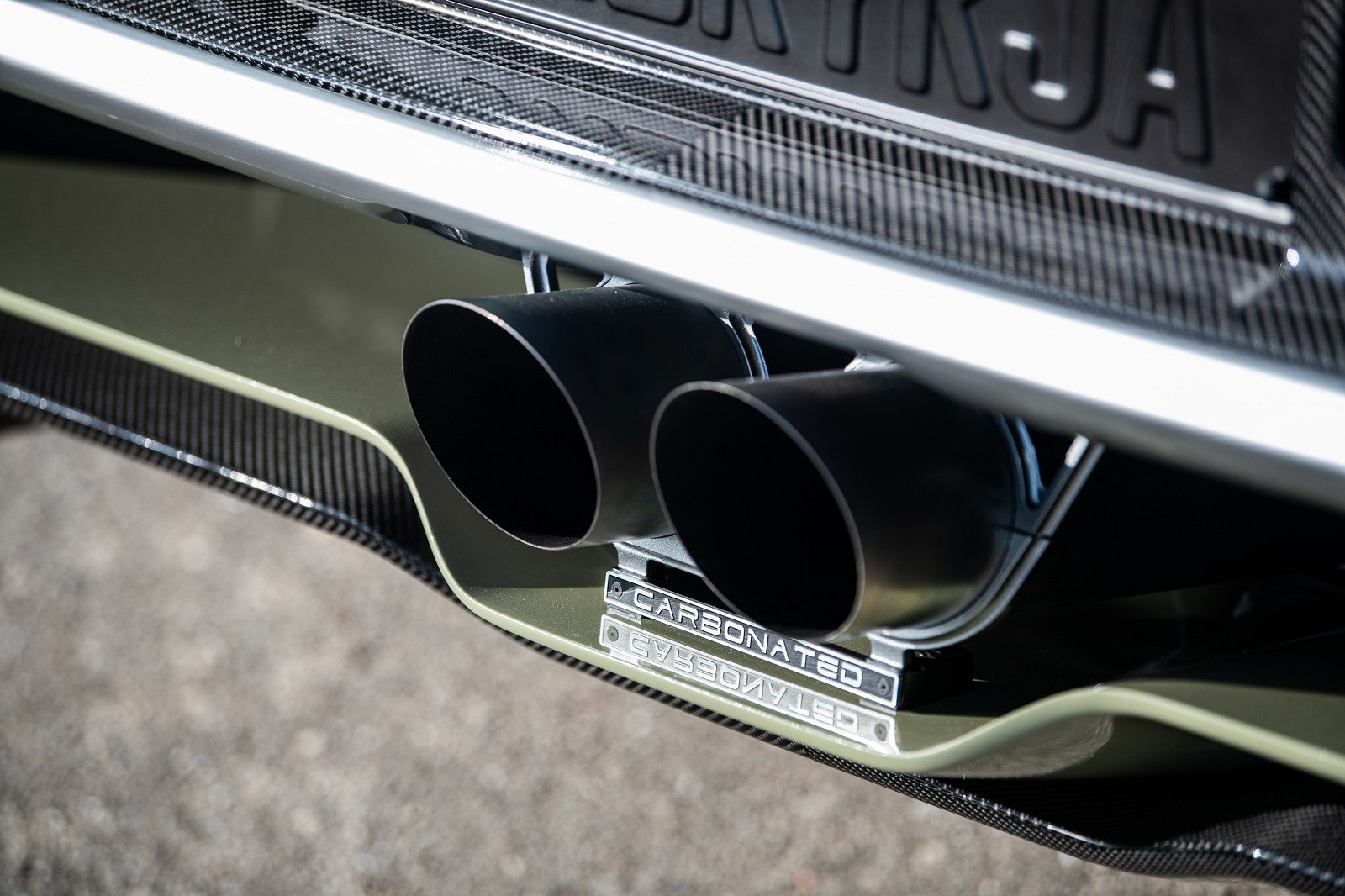 "Foto de Chevrolet Camaro ""Valkyrja""por Ringbrothers (9/27)"