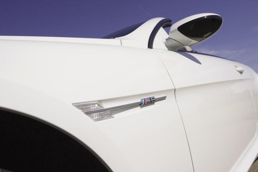 Foto de Lumma CLR 600 S: BMW M6 por Lumma Design (7/15)