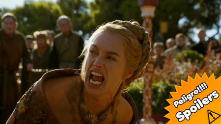 """'Juego de Tronos' 4x03: """"J'accuse!"""""""