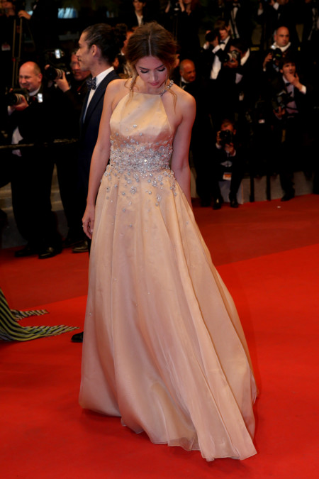 Ana De Armas Hands Of Stone Cannes 2016 2
