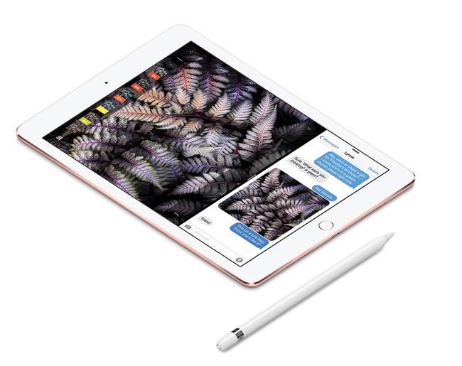 Ipad Pro 9 7 Lapiz Apple Pencil