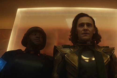 'Loki' (1x01): un embrollado comienzo para una divertida serie llamada a conquistar a los fans del dios del engaño de Marvel