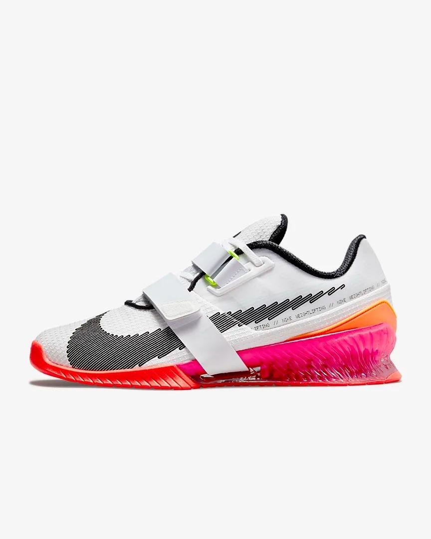Zapatillas de halterofilia Nike Romaleos 4 SE