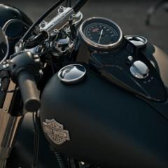 Foto 2 de 9 de la galería harley-davidson-fls-softail-slim en Motorpasion Moto