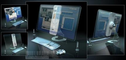 El iMac del futuro