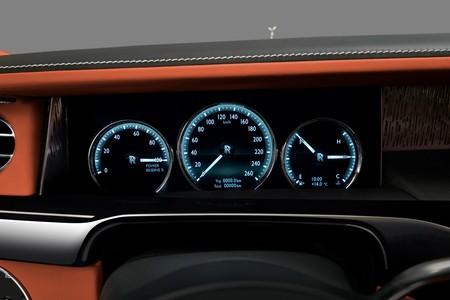Rolls Royce Phantom 24