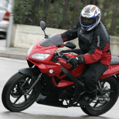 Foto 10 de 10 de la galería kymko-quannon en Motorpasion Moto