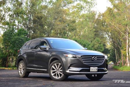 Mazda Cx 9 2016 3