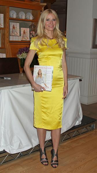Foto de Las it girls del momento: el estilo de Gwyneth Paltrow (8/14)