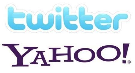 Yahoo y Twitter se alían con un acuerdo para compartir datos
