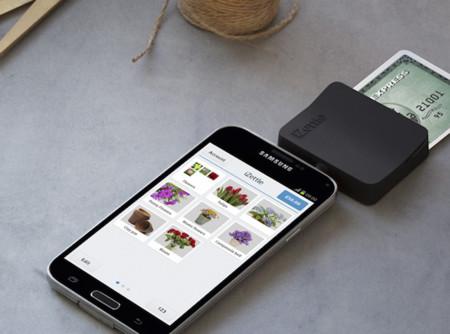 iZettle, suma a su servicio de recepción de pagos con el móvil las tarjetas American Express