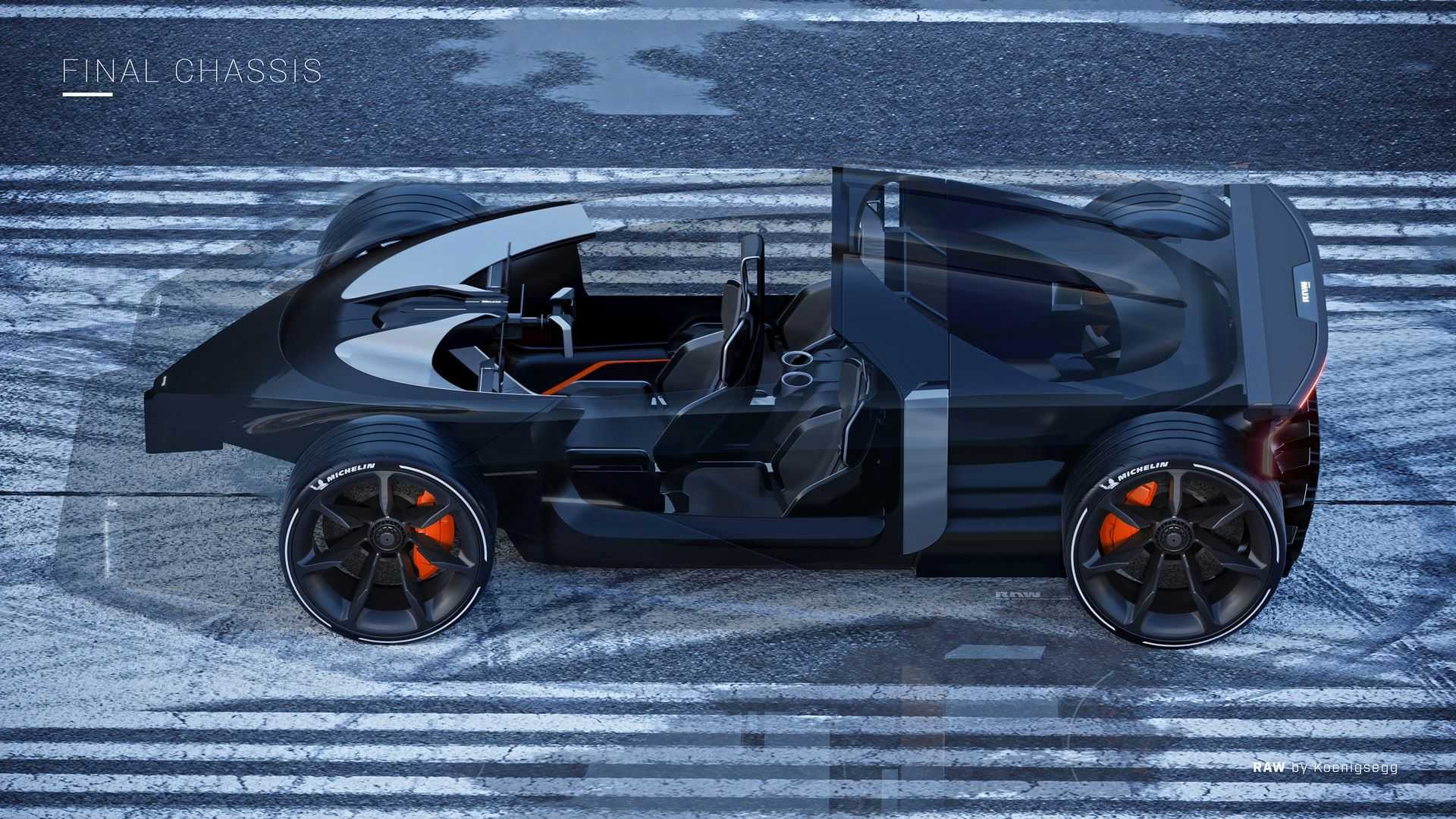 Foto de RAW by Koenigsegg (18/25)